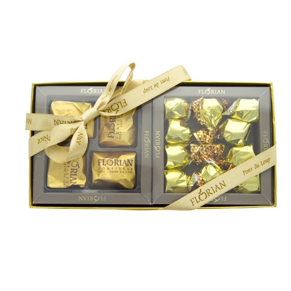 Coffret Duo de Noël